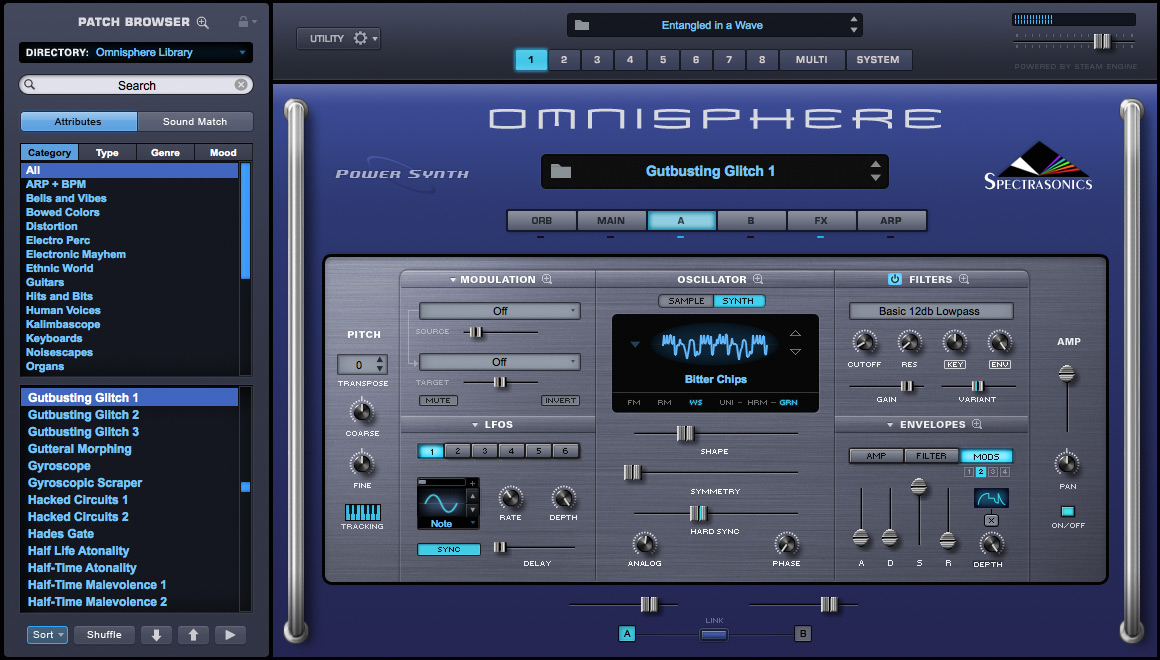 How much does it cost to upgrade to Spectrasonics Omnisphere?