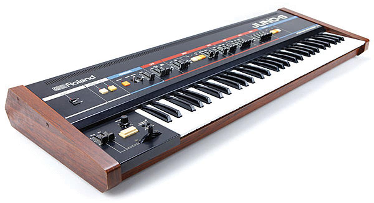 Roland Juno Series