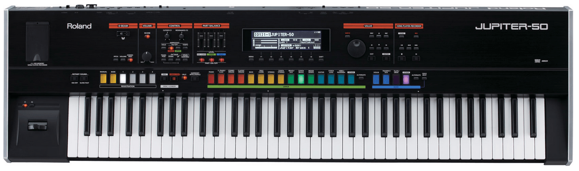 The 7 Deadly Synth Sounds (and how to recreate them!)