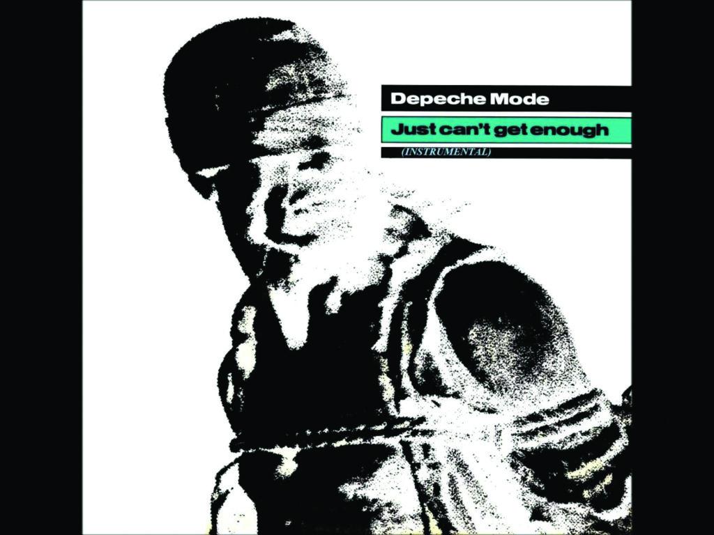 Depeche Mode Synth