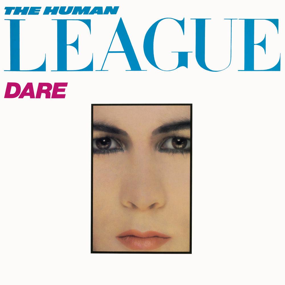 Human League Synth