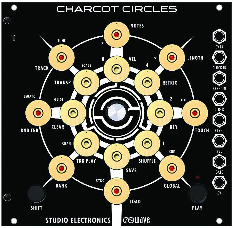 Charcot Circles