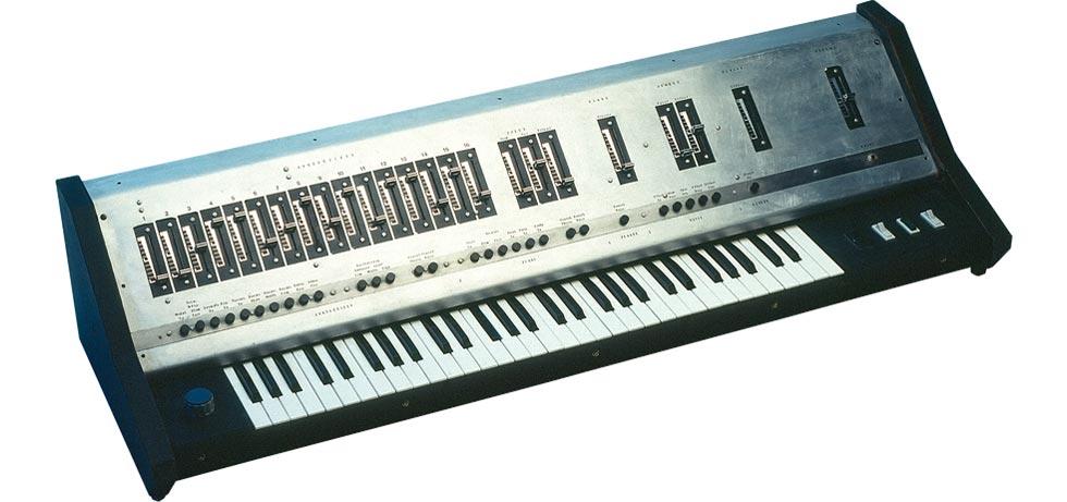 UB-1 synth