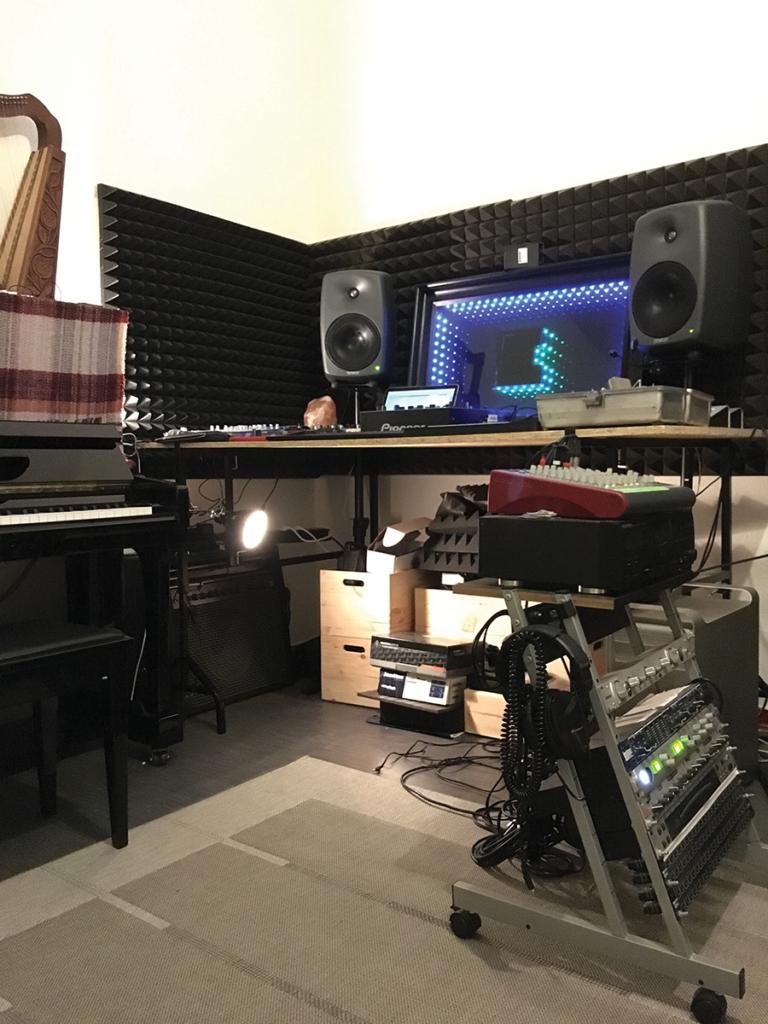 Emika: The MusicTech Interview
