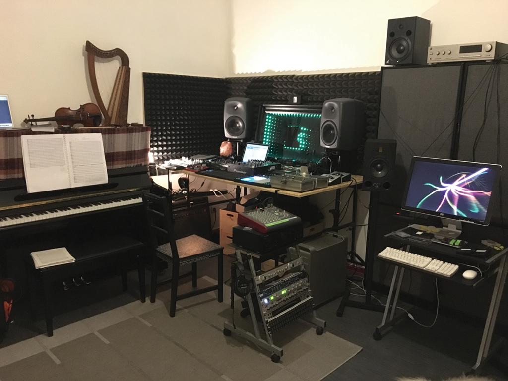 Emika Studio