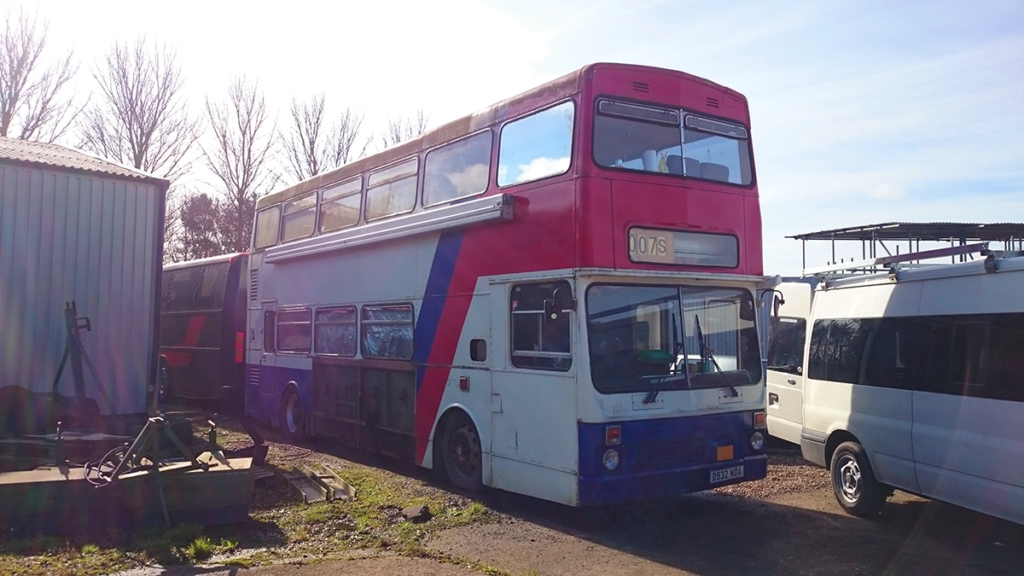 Best Studio Bus