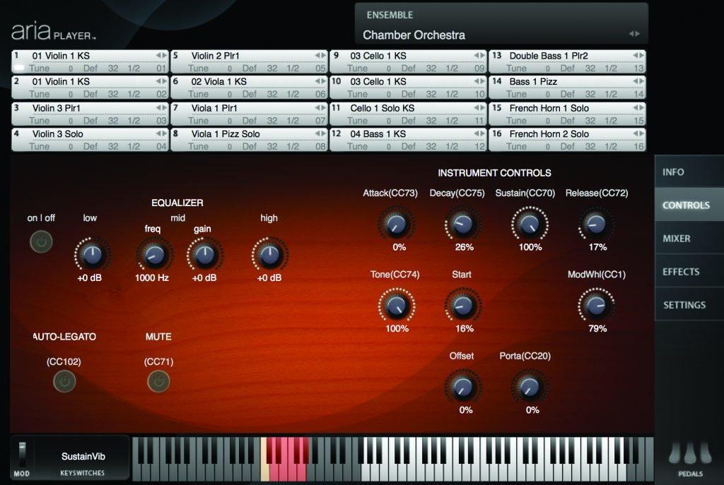 best orchestral software garritan