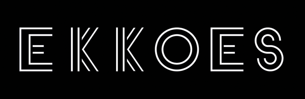 Ekkoes Logo