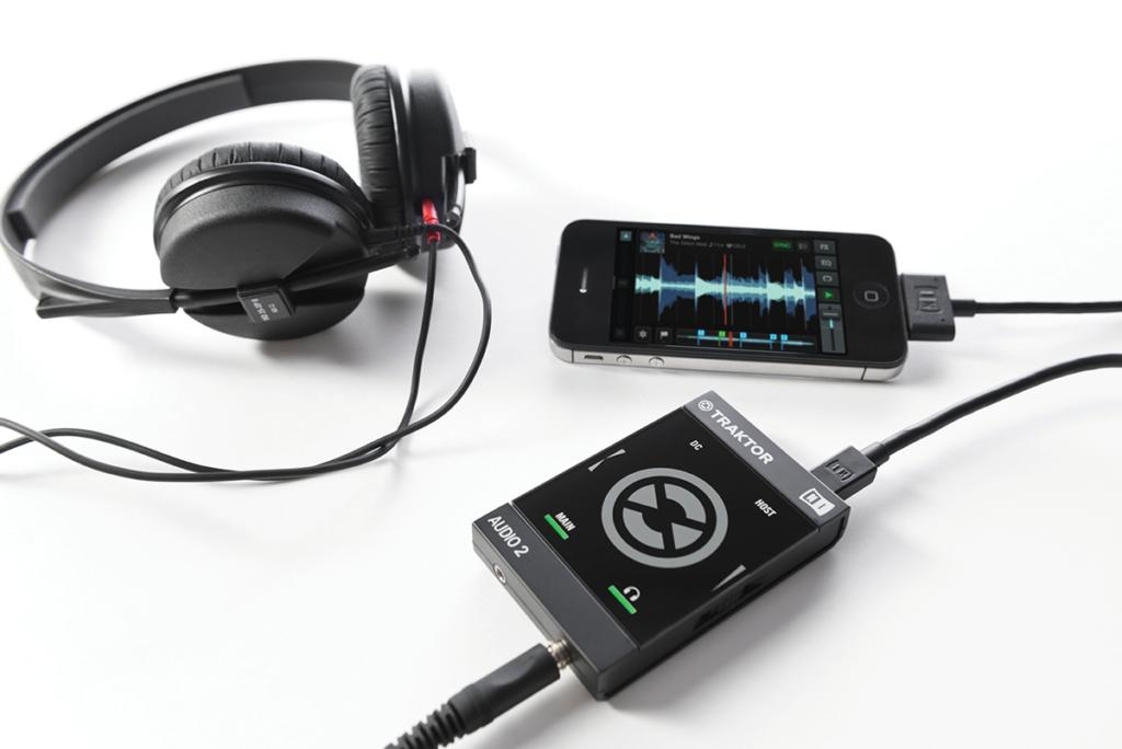 Native Mobile Interfaces