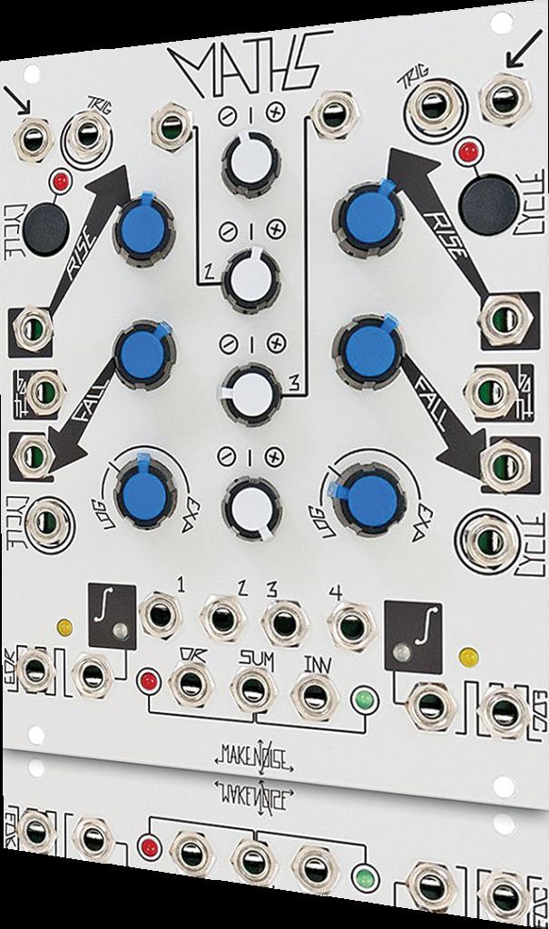 Maths Module Mk 2