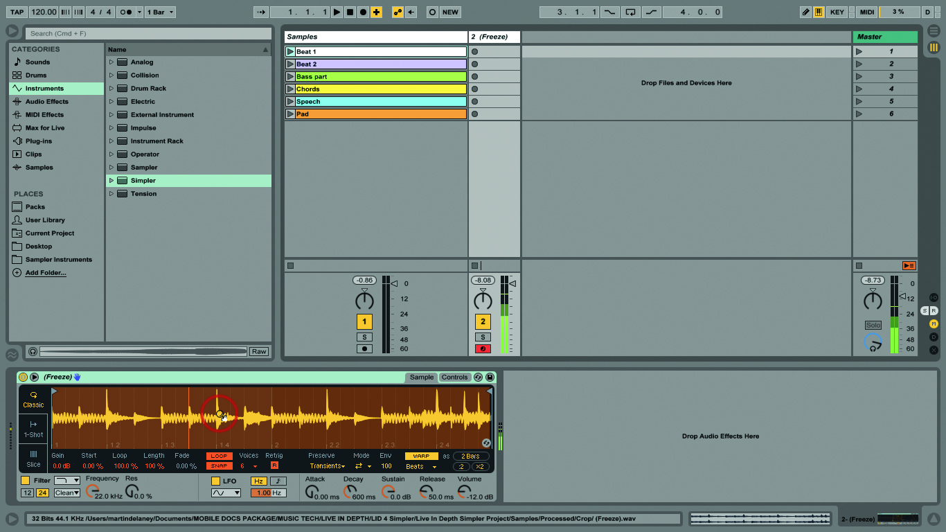 how to get ableton live 9