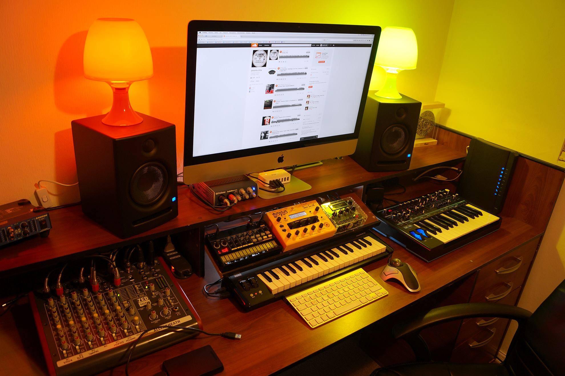Best Studio