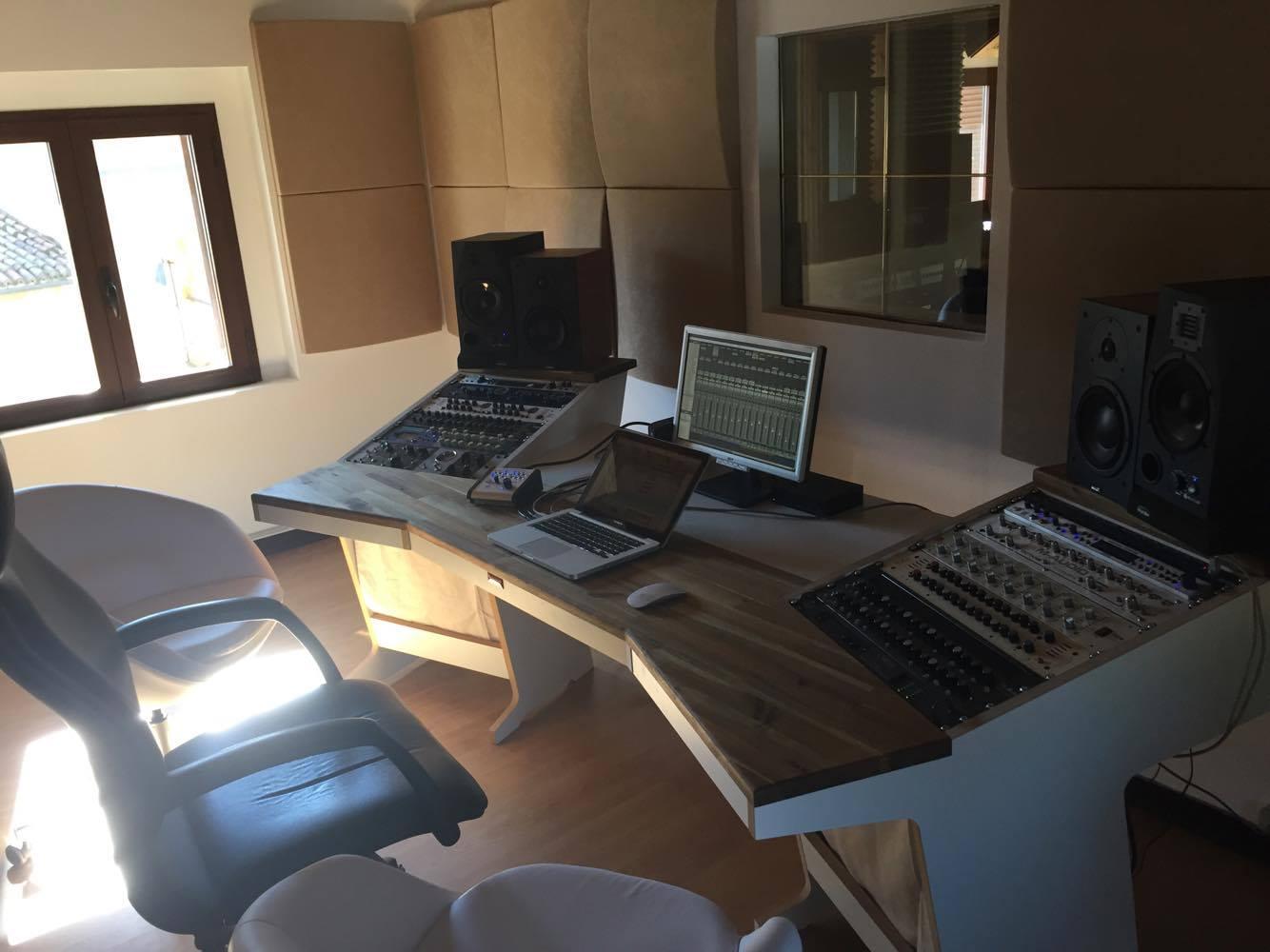 Fantastic Studios Part 1