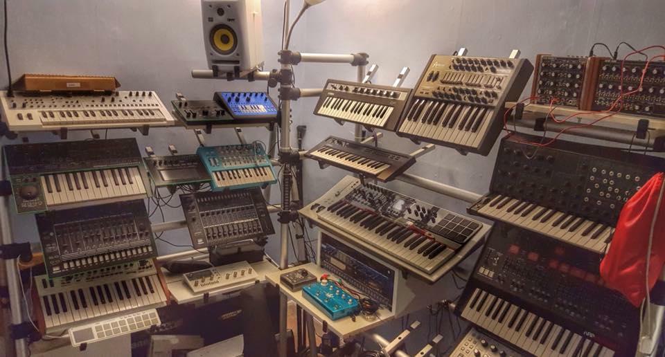 Dan Ashdown Amazing Studio