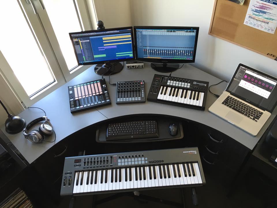 Fantastic Studio 2