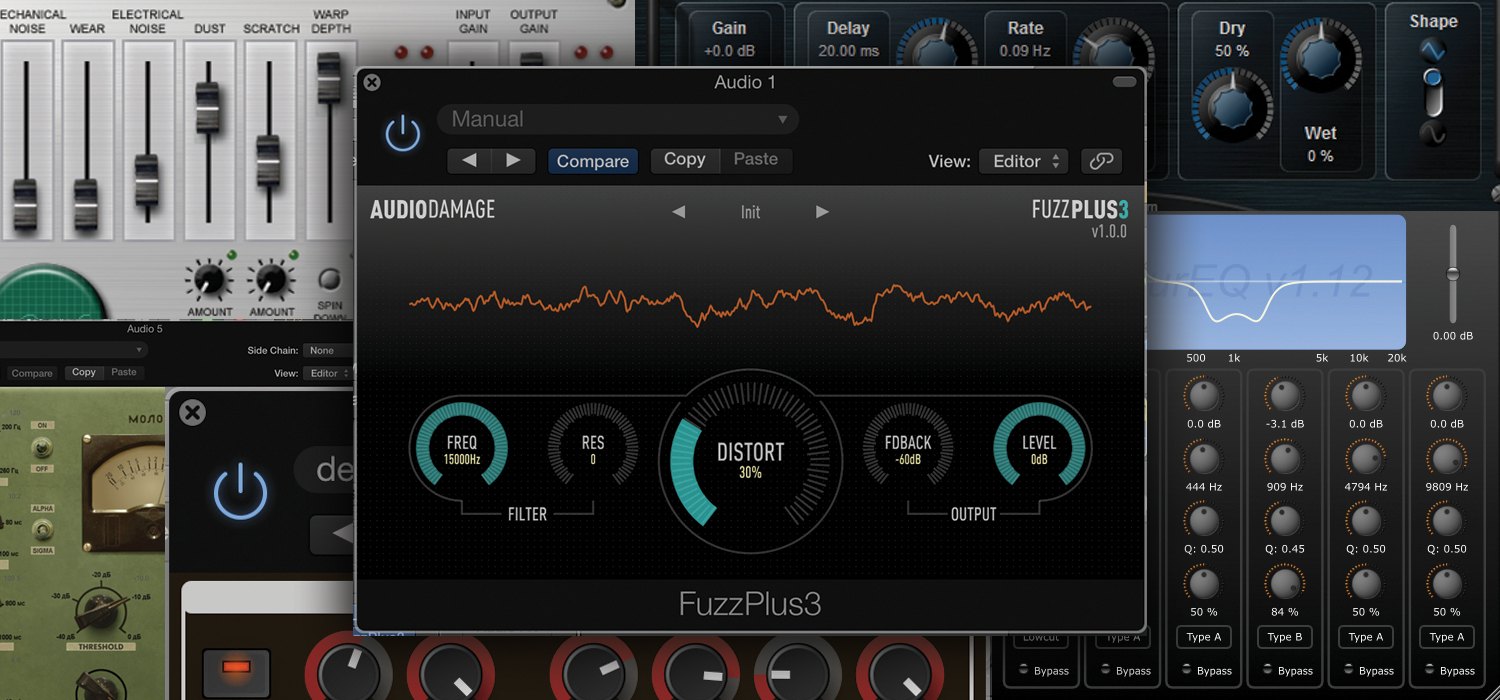 Freeware 2017: The Best Freeware Effects (Part 1)
