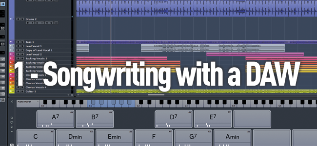 ultimate songwriting guide