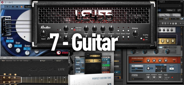 Freeware Guitar