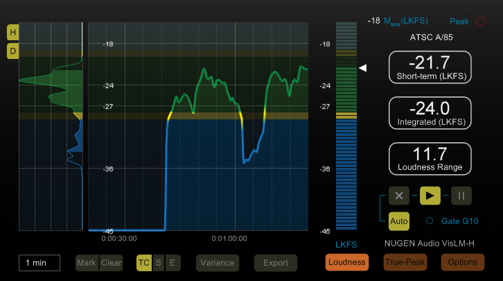 in the box mastering guide image 1