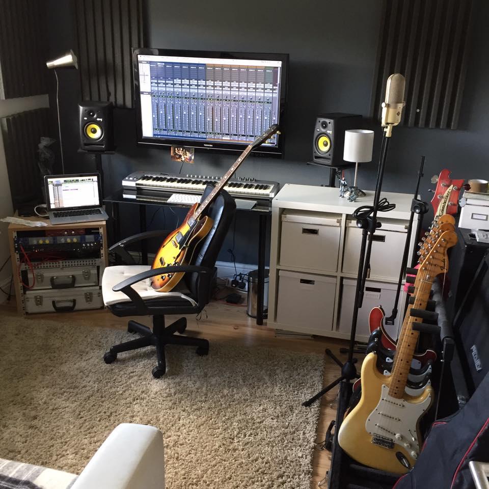 Matt Love Amazing Studio