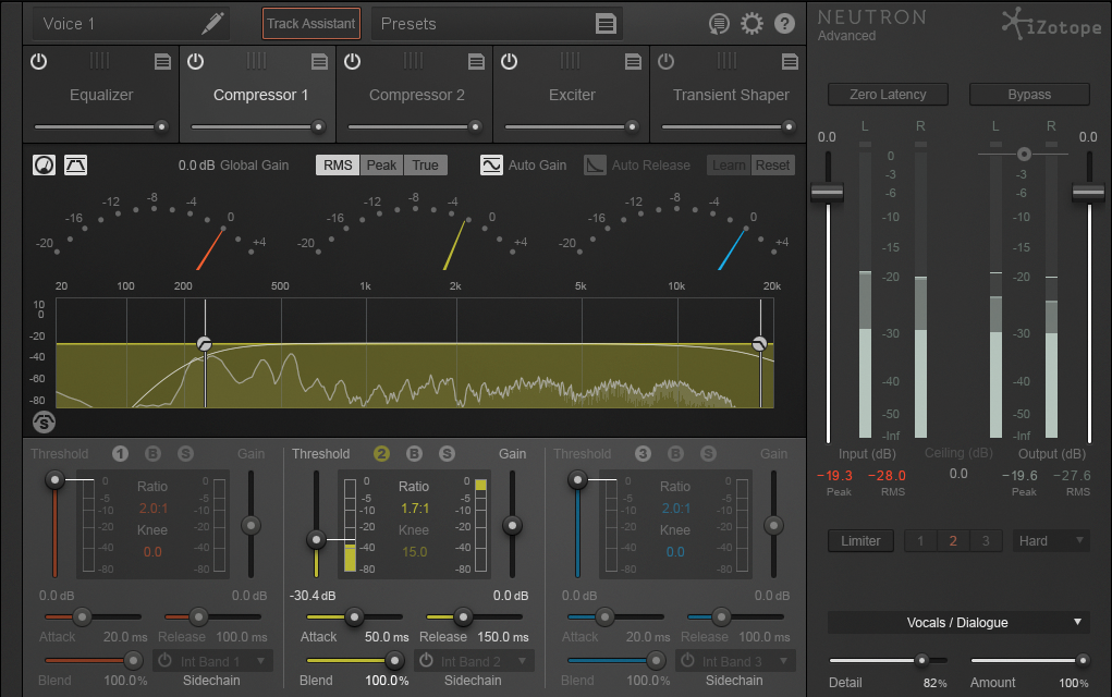 iZotope Neutron Advanced Review - Software That Does Your Mixing