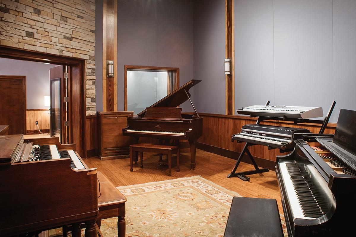 Orb Studios 3