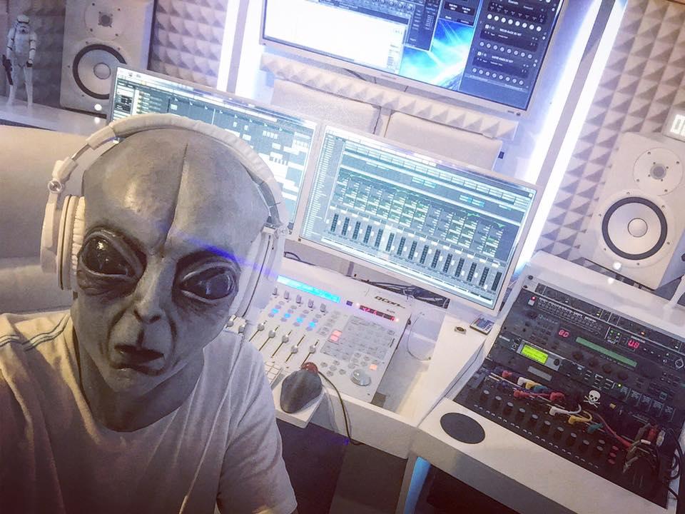 weirdest studio