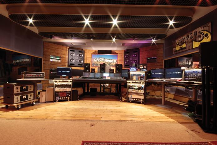 Darkroom Studios