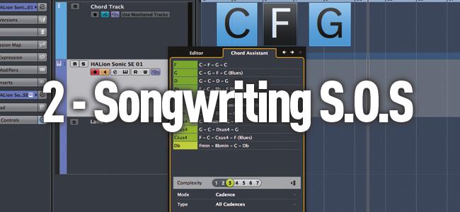 Write a Song - S.O.S