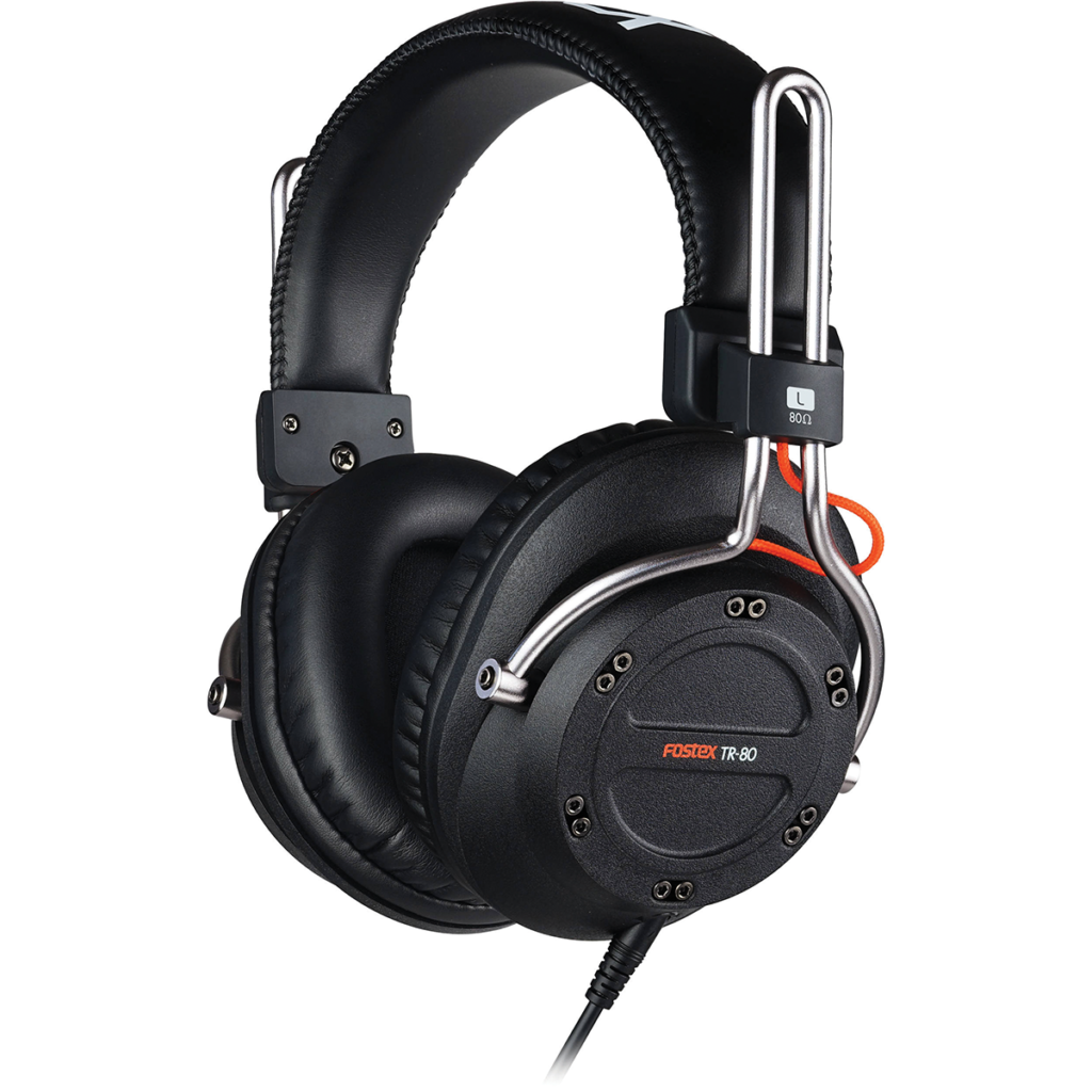 best headphones fostex tr series