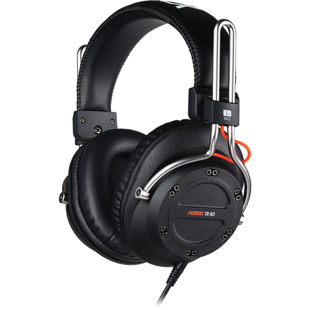 best headphones fostex tr series