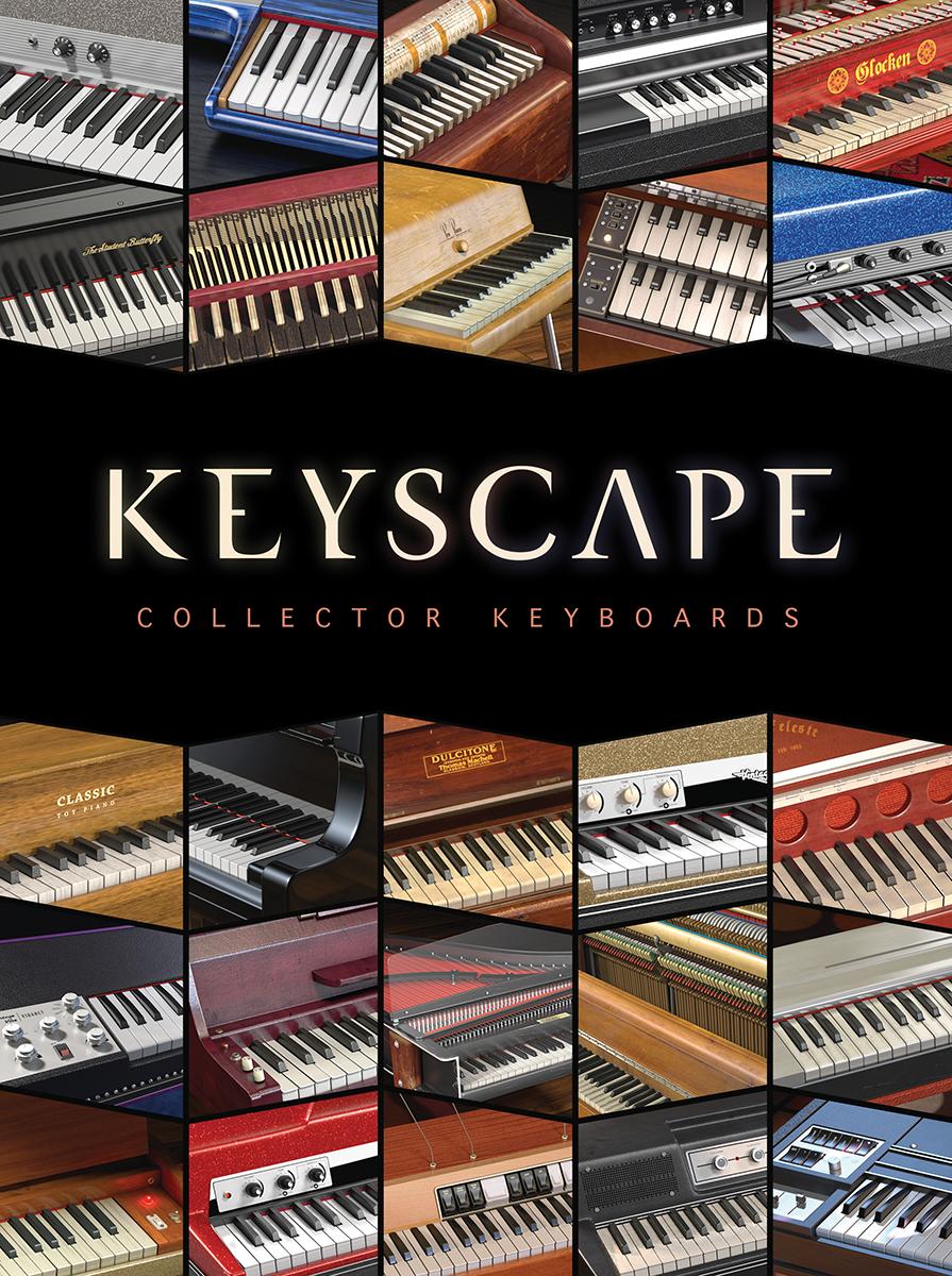 Keyscape Featured