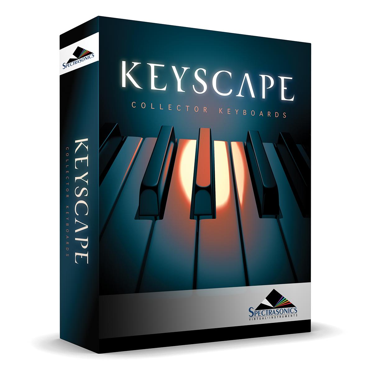 Keyscape Box