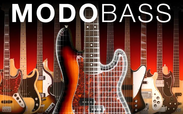 Modo Bass 1