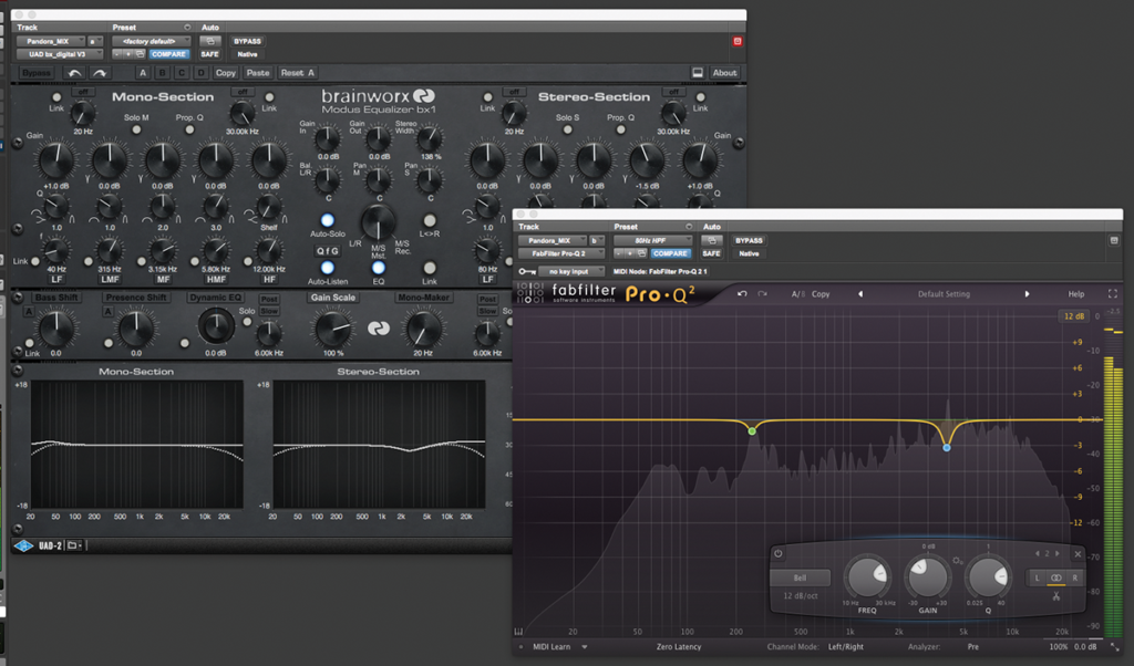 mastering plug-ins 3