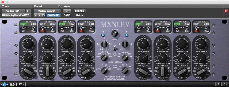 mastering plug-ins 5