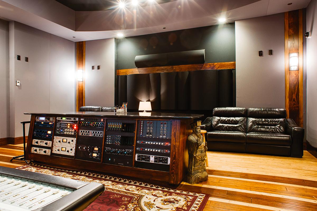 Orb Recording Studios