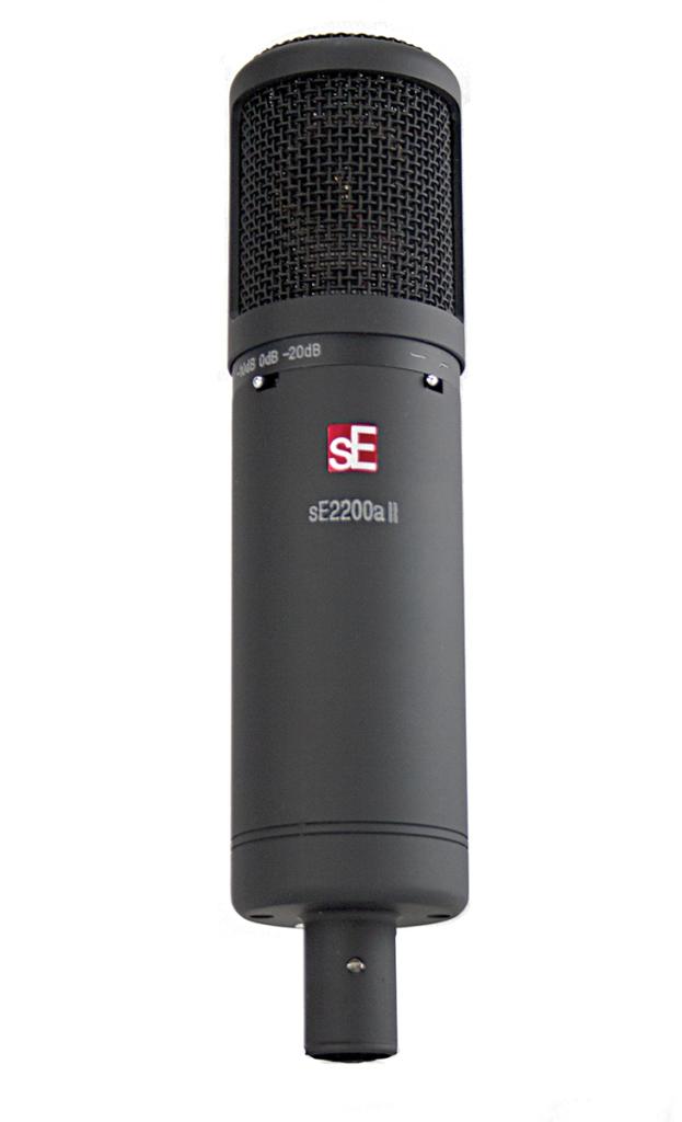 sE Electronics 2