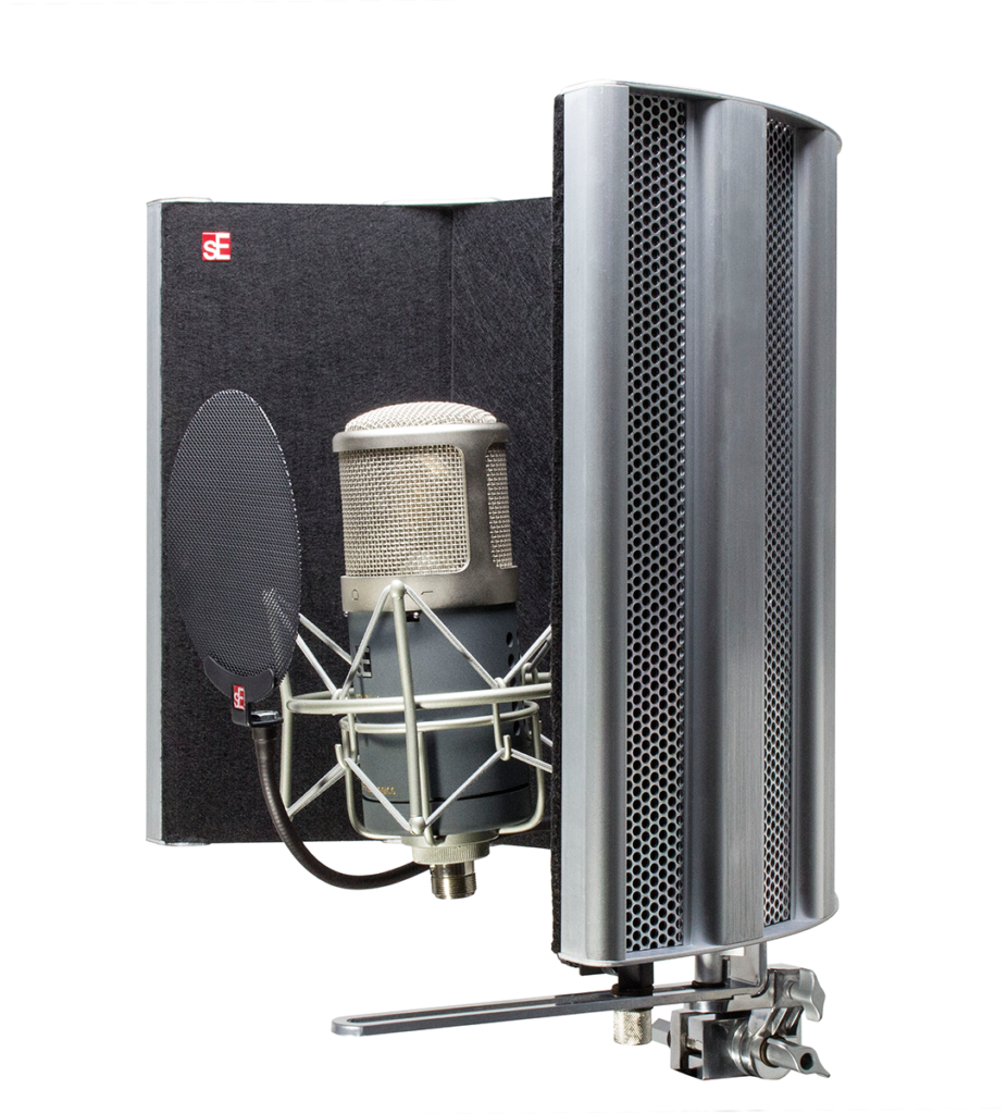 sE Electronics Microphone