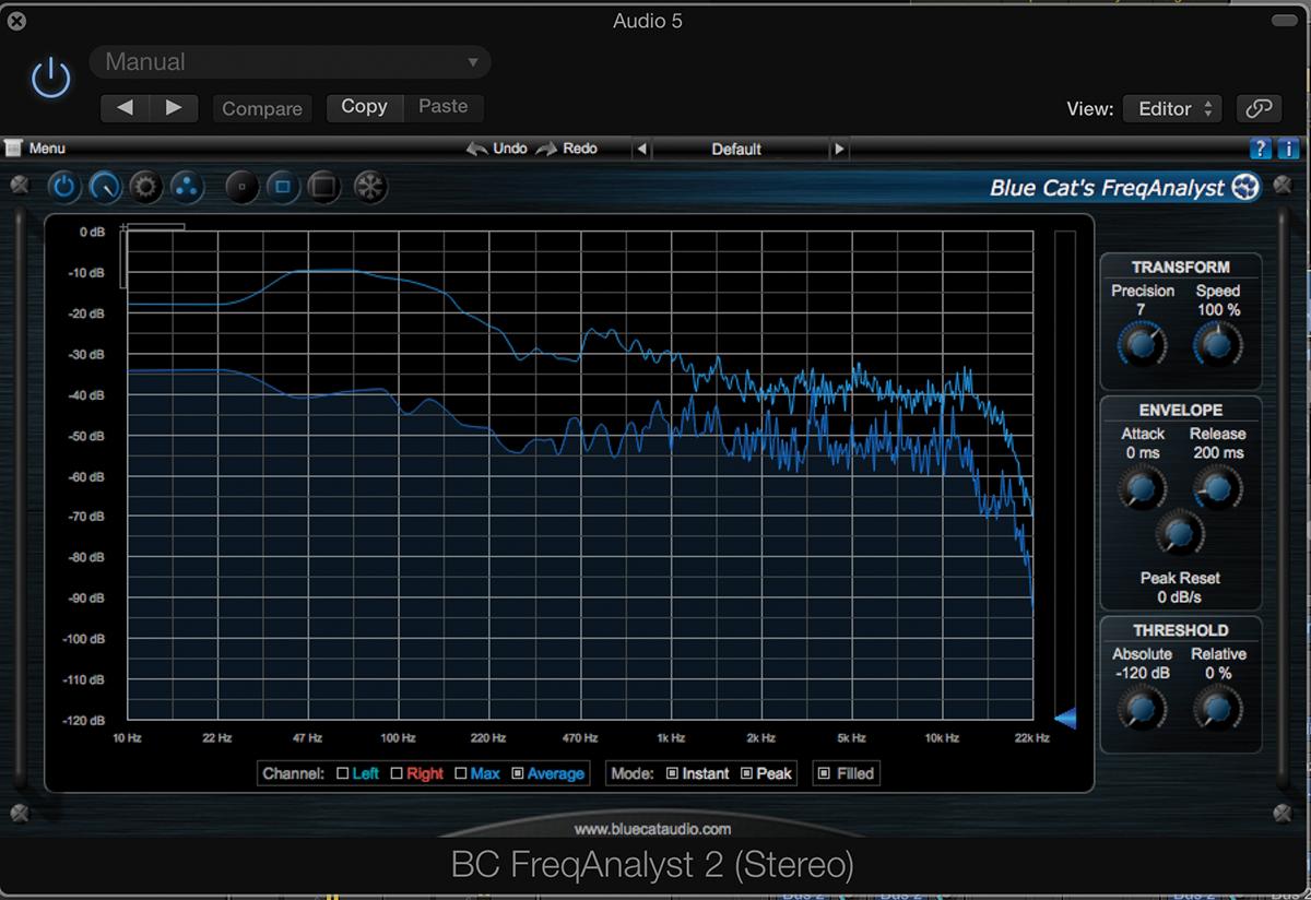 Freeware Utilities - Blue Cat Audio