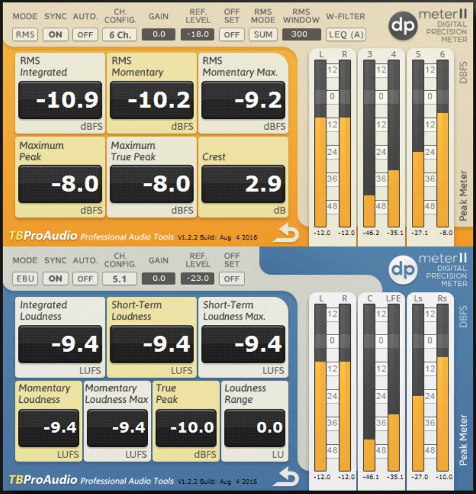 Freeware Utilities - TB Pro Audio