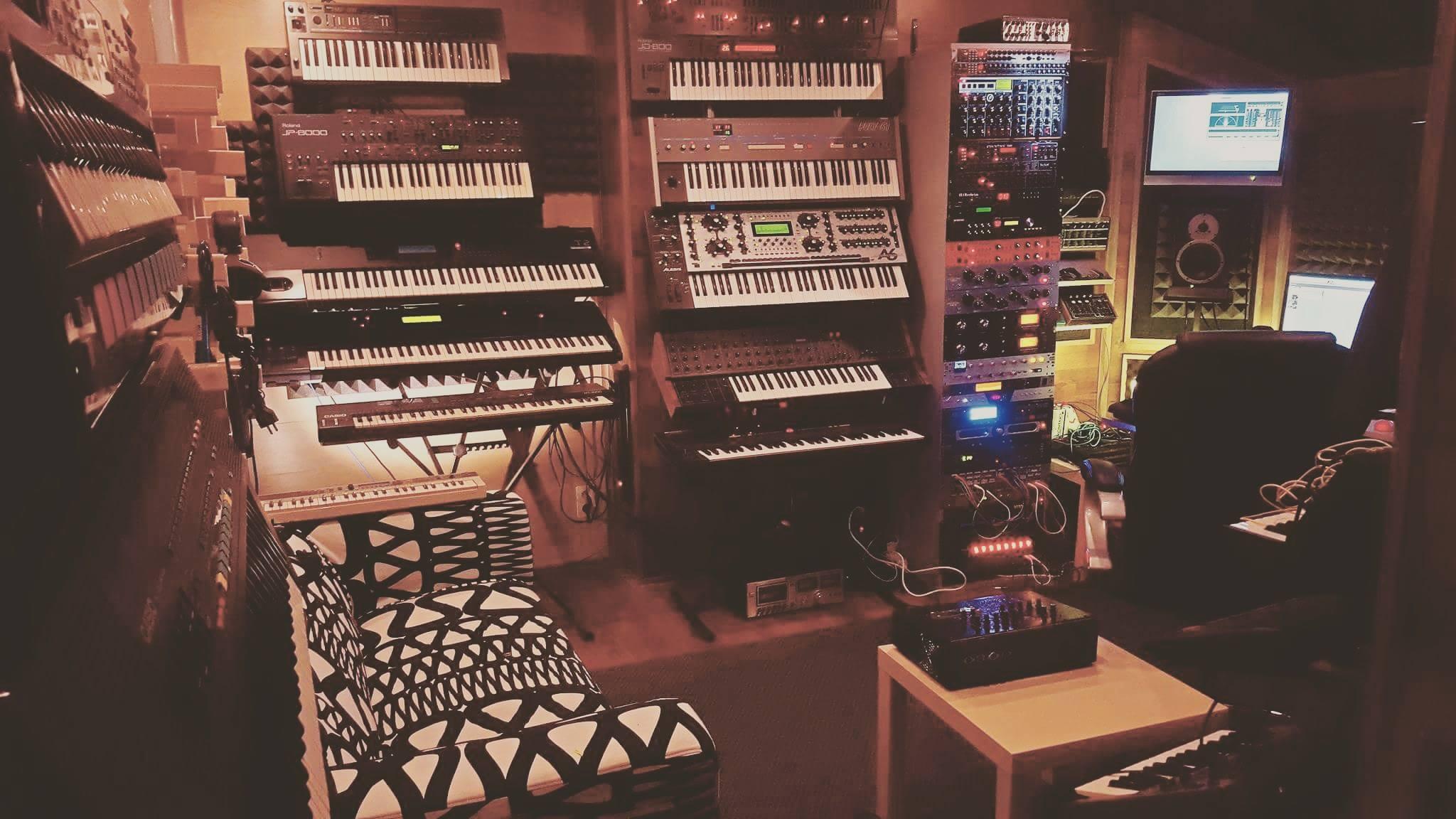 Finest Studio 1