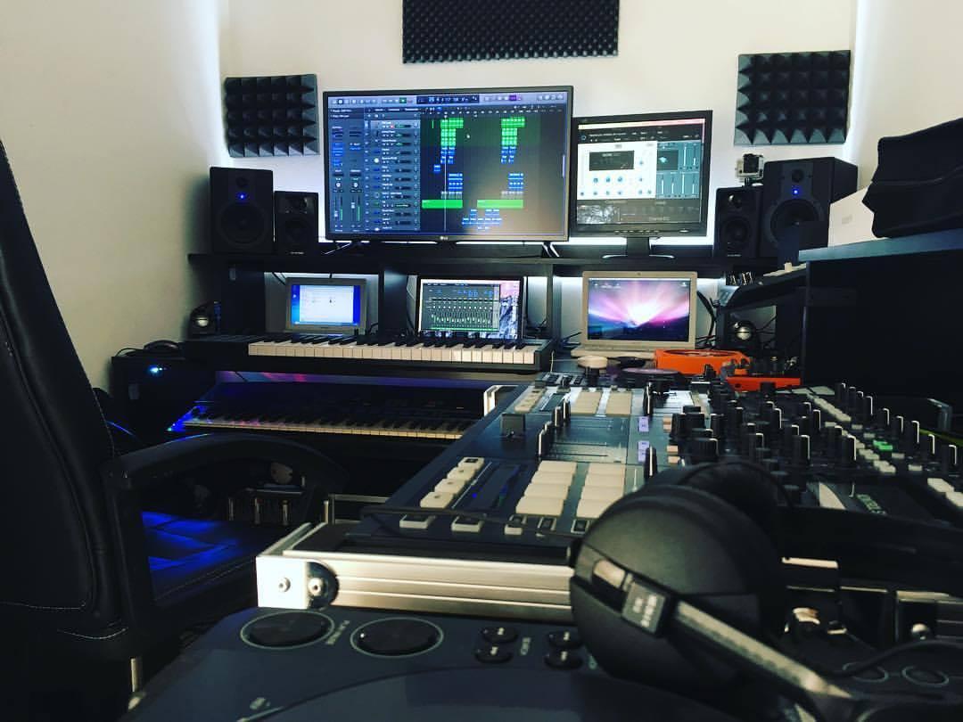 Finest Studio Shots 4