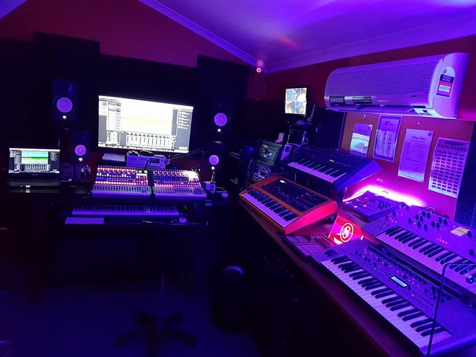 Best Studio Shots