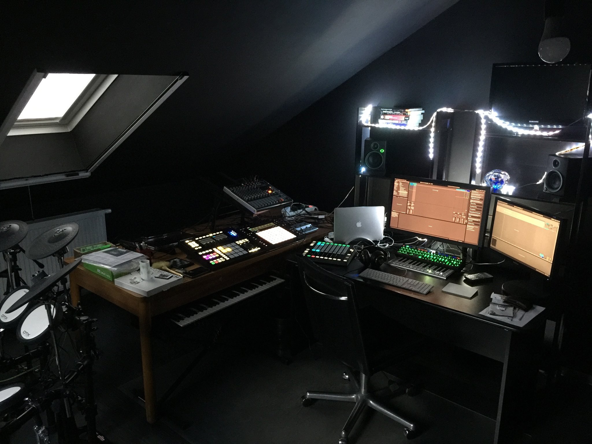 The Finest Studio Shots In The World