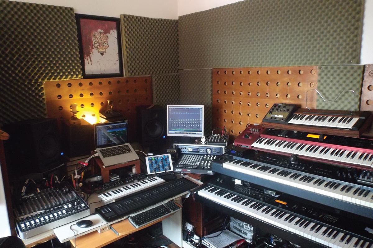 Haken Studio