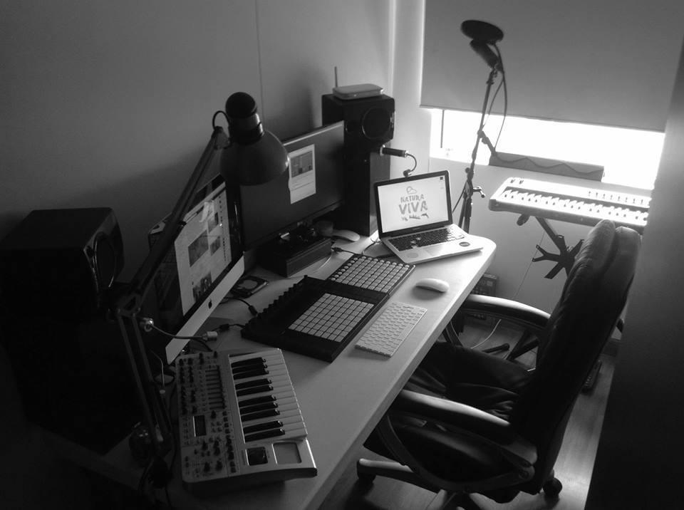 The Best Studio Ever?