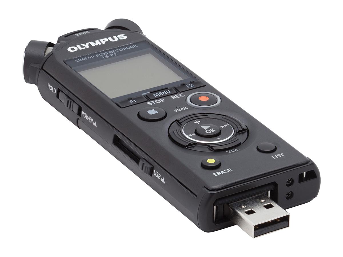 Olympus LS Pocket 2