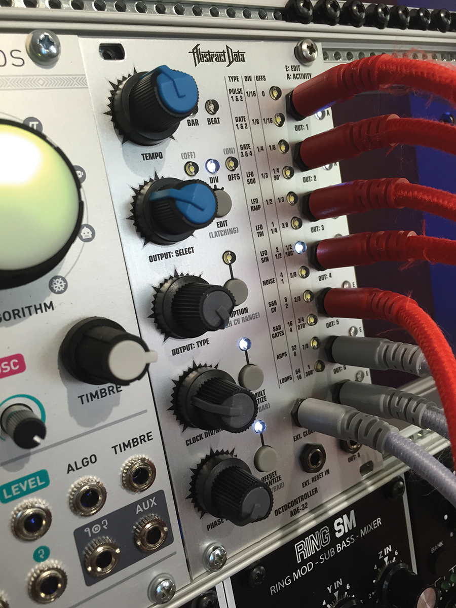 Octocontroller Zoomed