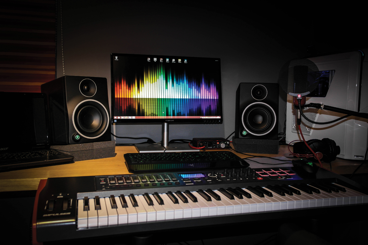 20 professional tips to create the perfect studio part 1